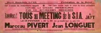 meeting sia