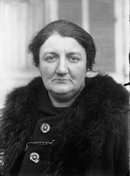 Bigot 1921