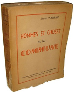 Dommanget_Hommes-choses-Commune