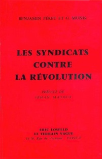 Munis - syndicats