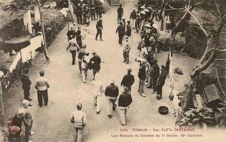 Yên-bay 1930