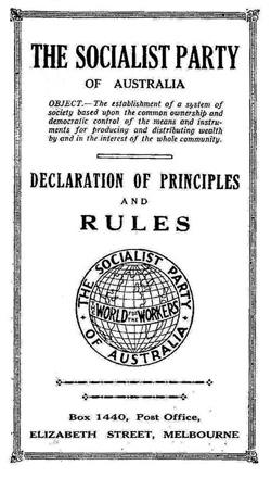 spaustralia-rules