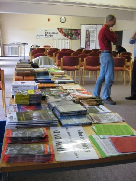 Publications du SPGB