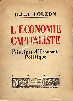 louzon-économie