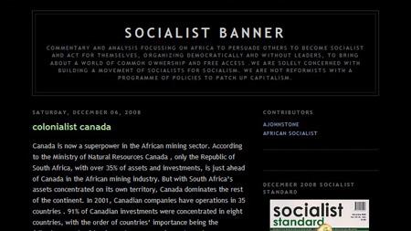socialist-banner