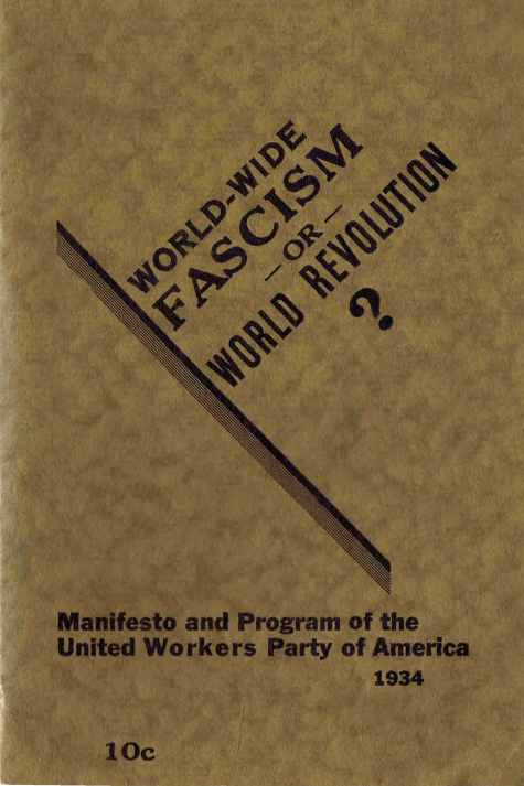 manifesto-and-program-of-the-united-workers-party-of-america