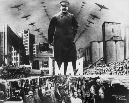 Soviet-Klinch