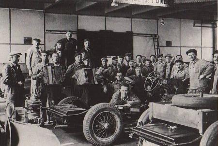 grevistes-usine-delahaye-juin1936-r