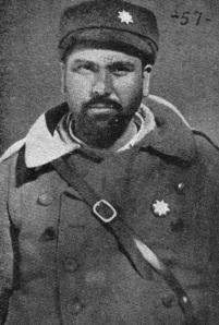 """Valentín González, """"El Campesino"""""""