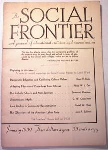 social-frontier-1939