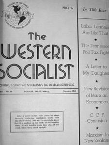 Western socialist 1945nb