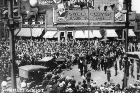 Grève générale de Winnipeg (1919)