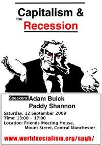 capitalism-recession