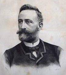 """Le """"général"""" Eudes"""