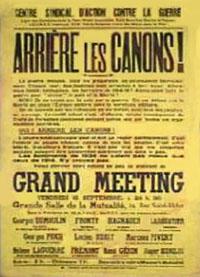 meeting csag 1938