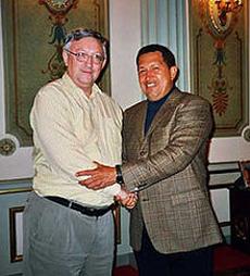 A. Woods et Chavez