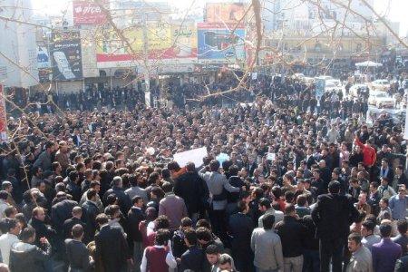 Soulaymaniyah, 19 février 2011