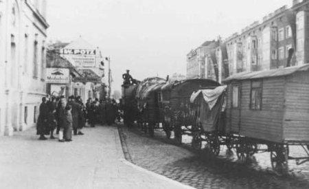 Vienne, 1939