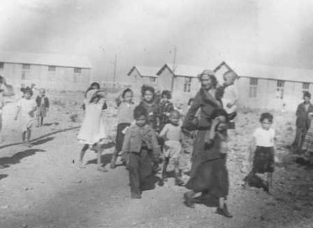 Camp de Rivesaltes, 1942
