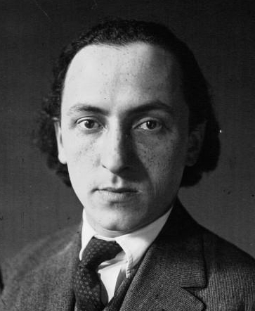 Bernard_Lecache_1923