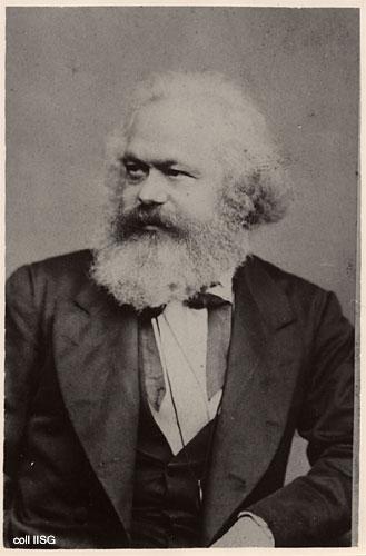 Marx 1872