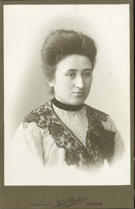 rosa vers 1898-1900
