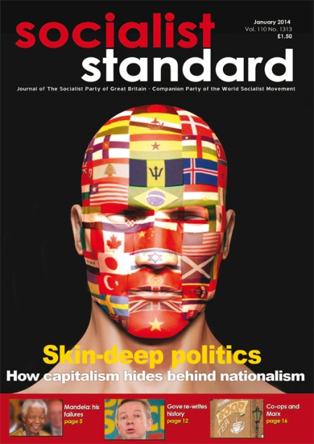 January Standard 2014