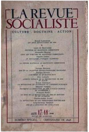 revuesocialiste