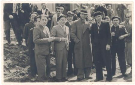 POUM (14) - Nin et Maurin en 1936