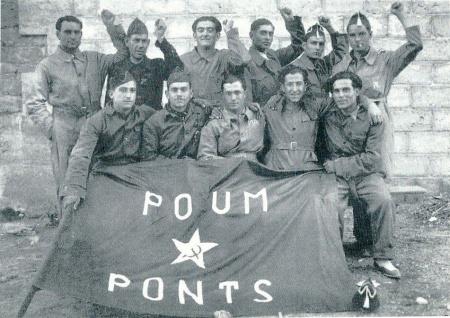 POUM - miliciens (2)
