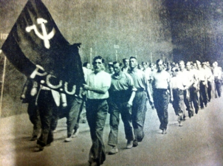 POUM - miliciens (3)