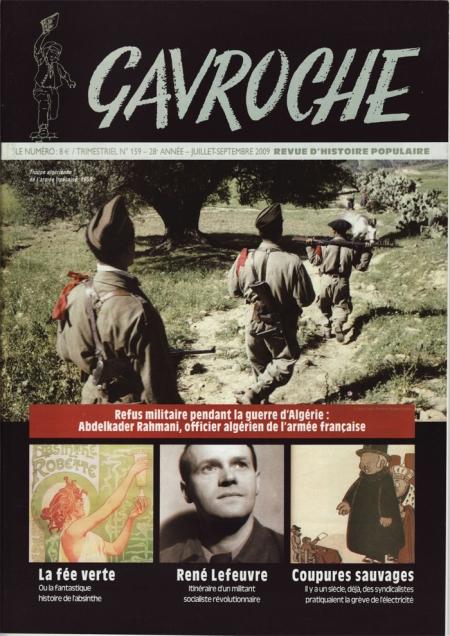 Gavroche-n159-1