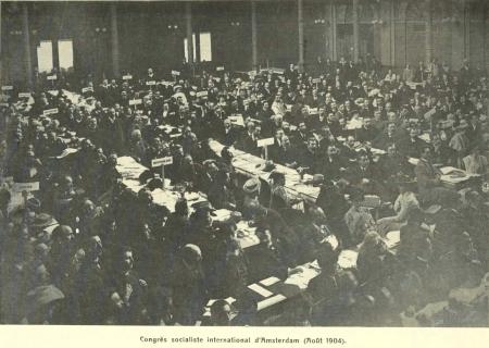 Amsterdam 1904