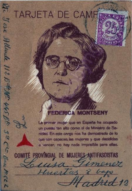Comité provincial des femmes antifascistes